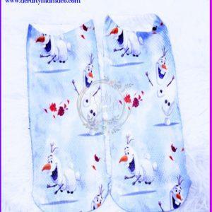 Olaf Frozen Snowman