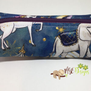 Bity Boxy Bag Handmade by MGEDesigns, Choose Your Own Fabric