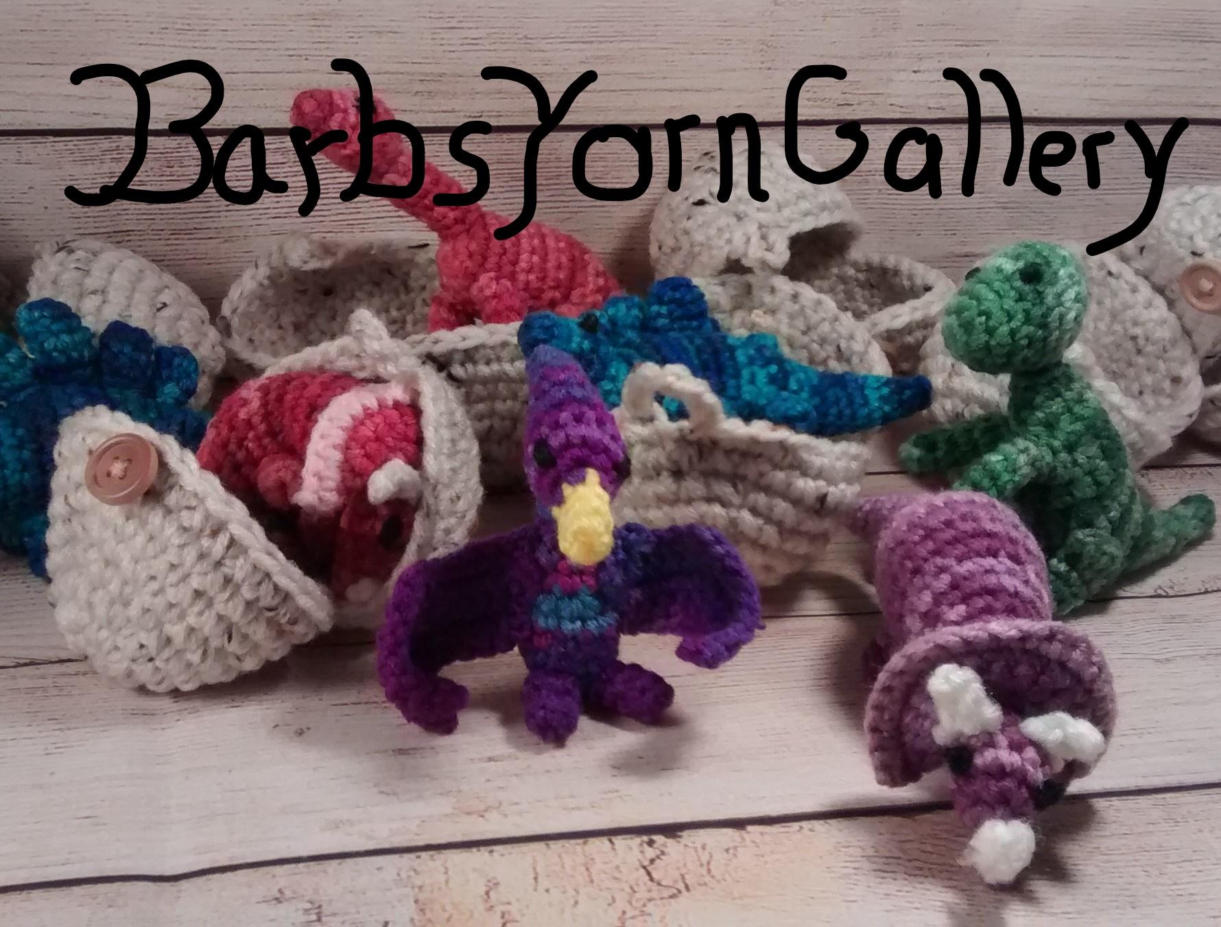 Barbs Yarn Gallery
