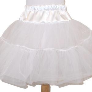 Infant Toddler Baby Girl Petticoat