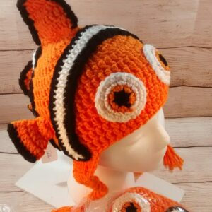 Nemo Winter Child's Hat
