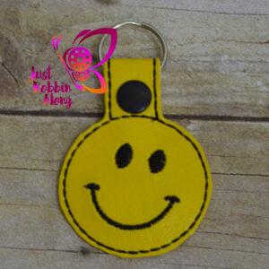 smile key fob