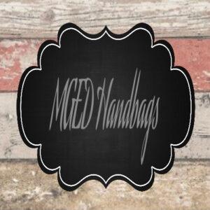 Custom Listing Handmade Wallet for Lyndsay by MGED Handbags